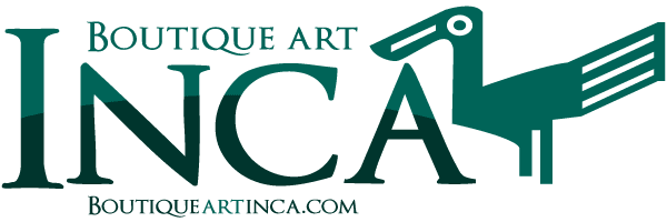 Boutique art Inca