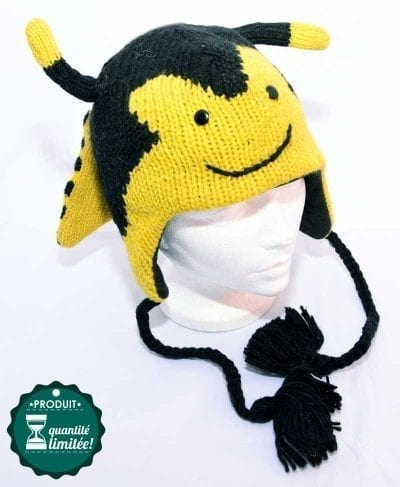animal hat bee