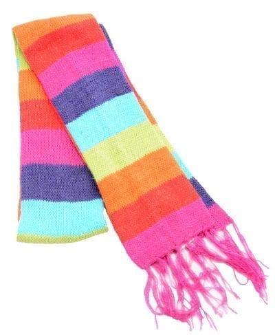 scarf kids multicolor