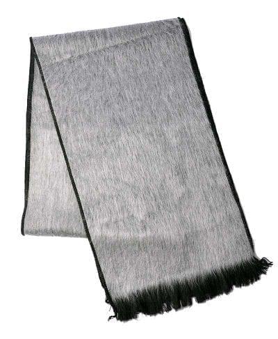 foulard-alpaga-gris-clair