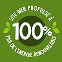 Site énergie renouvelable